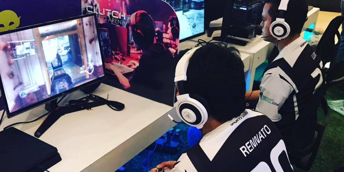 ¡Atención gamers! Habrá un torneo de videojuegos en Miraflores