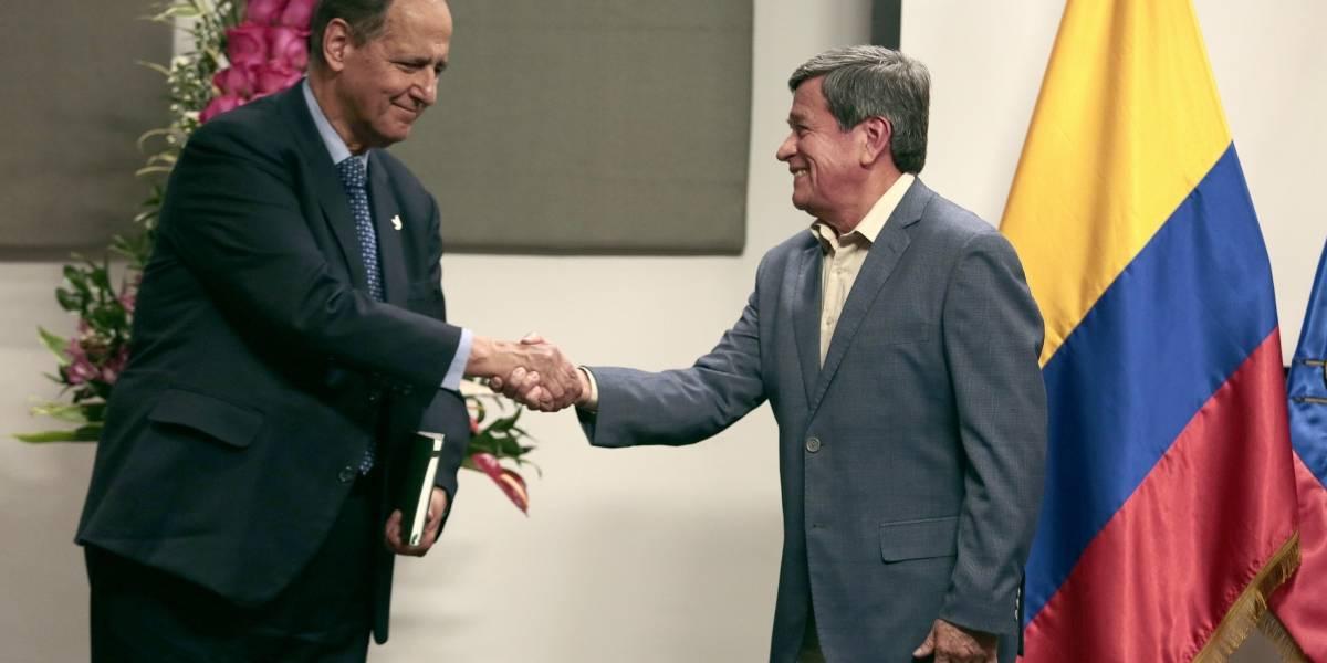El Eln se aleja, cada vez más, de la posibilidad de un cese al fuego bilateral