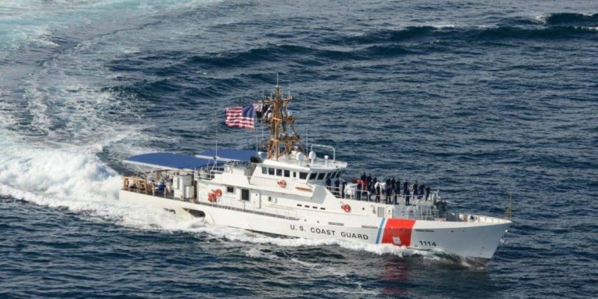 Guardia Costera advierte sobre el paso del huracán Irma