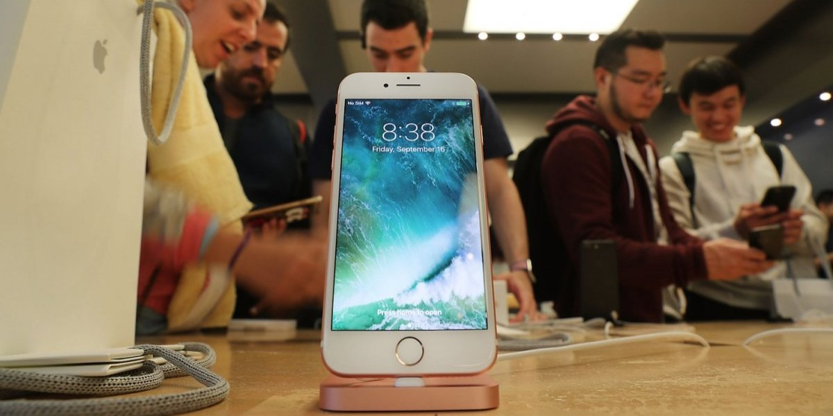 Fijan fecha para presentar el iPhone 8