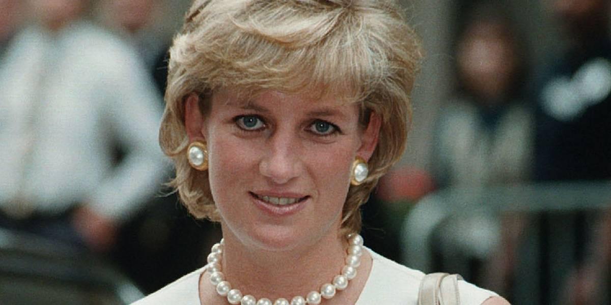 Foto muestra cómo se vería hoy Lady Di a los 56 años