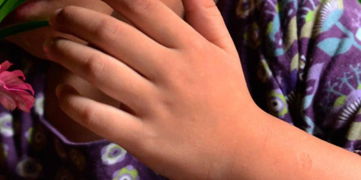 Rescatan a dos niñas que habían sido sustraídas del hospital de Salamá