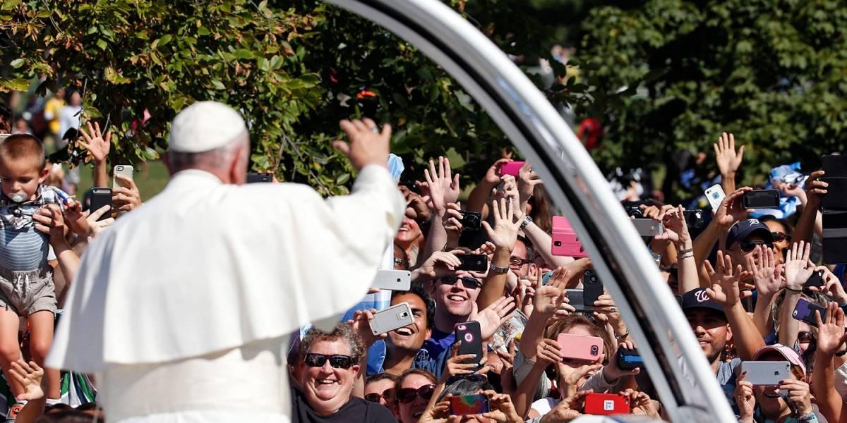 Planes alternos a la visita del papa Francisco a Bogotá