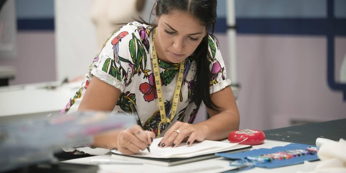 Margarita: contundente  el paso de la puertorriqueña en Project Runway