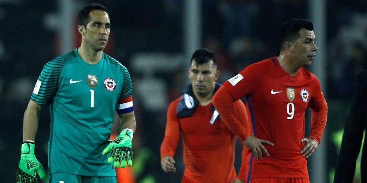 "Prensa internacional destaca goleada paraguaya ante un Chile ""irreconocible"""