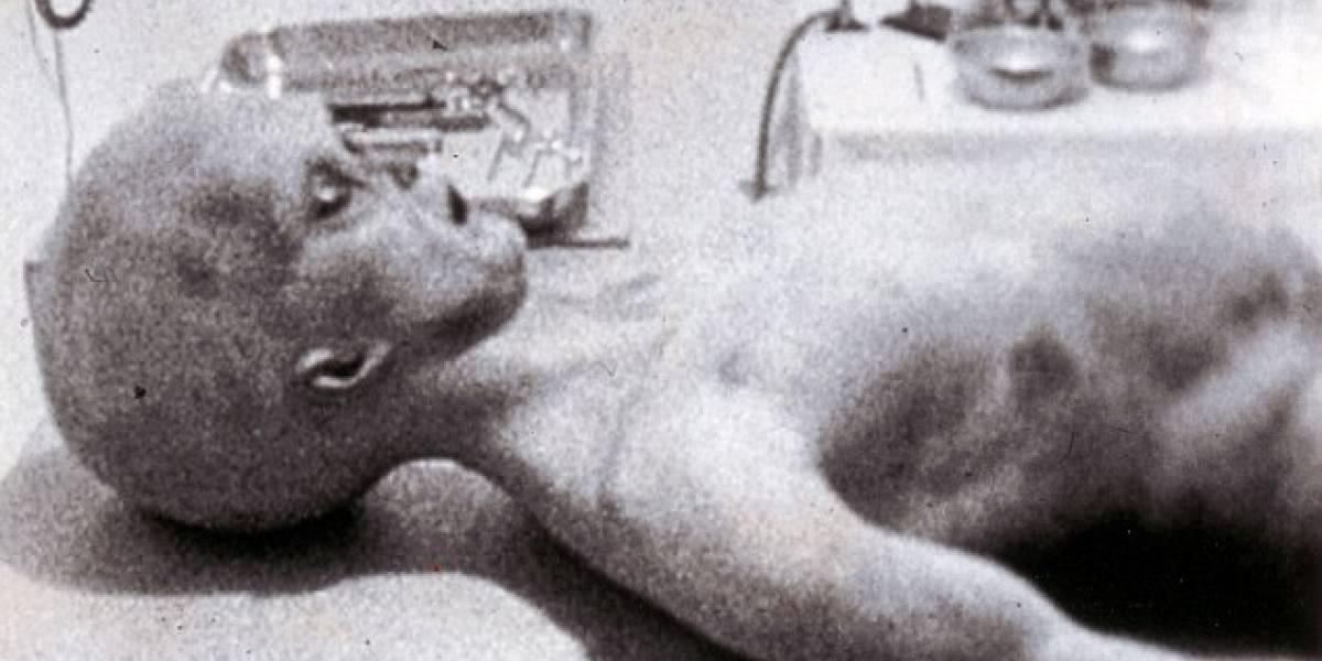 Exingeniero de la Fuerza Aérea da a conocer impactantes revelaciones sobre extraterrestres y el caso Roswell