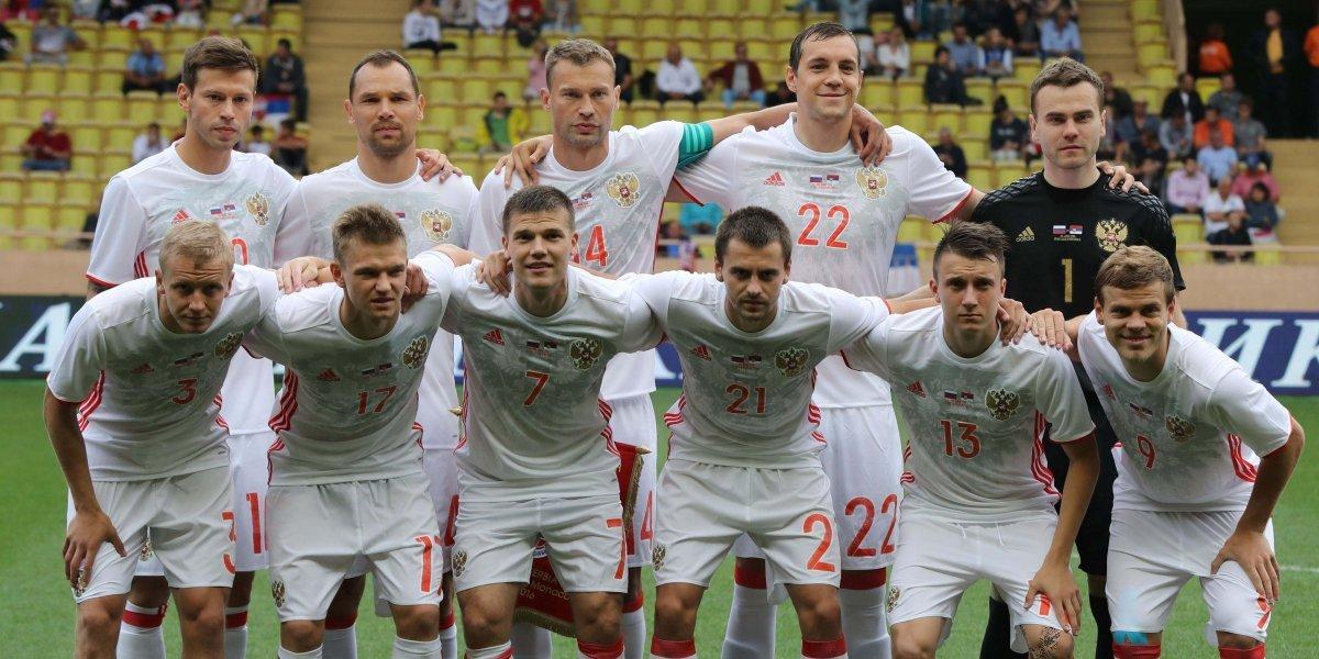 Selecciones que ya clasificaron al Mundial Rusia 2018