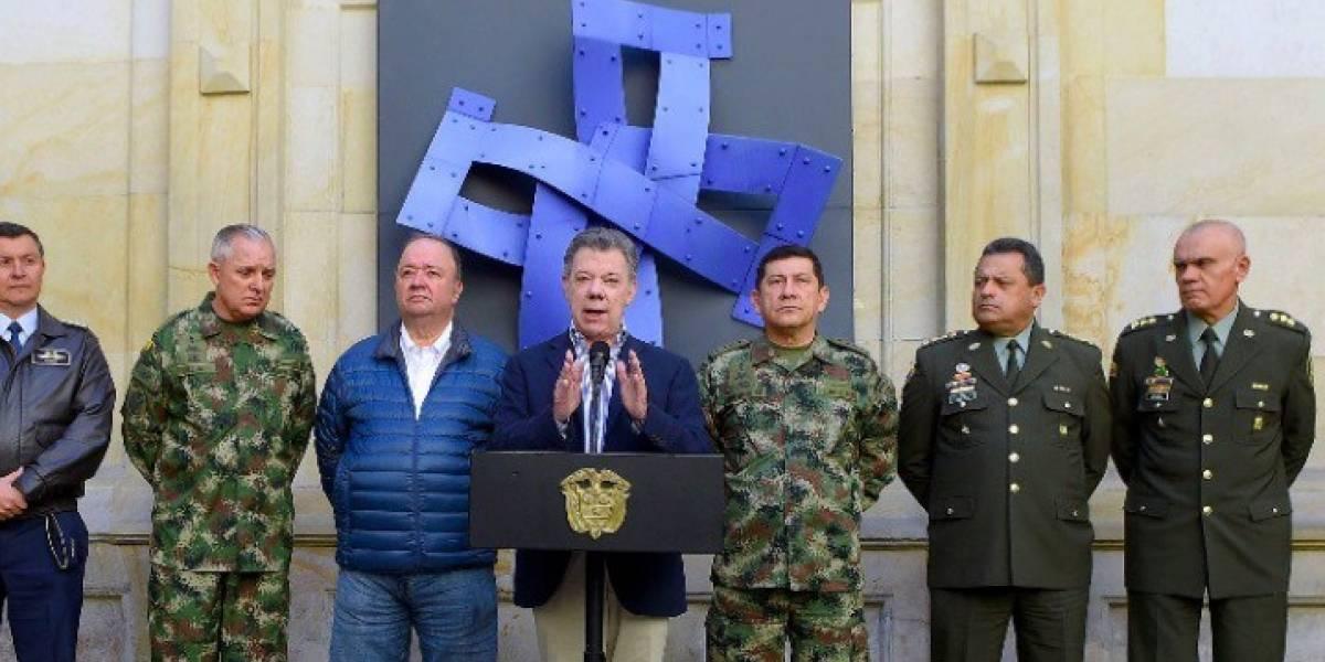 Matan uno de los narcos más buscados en Colombia