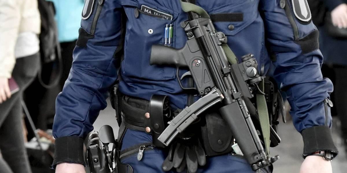 Finlandia refuerza equipo policial tras apuñalamiento
