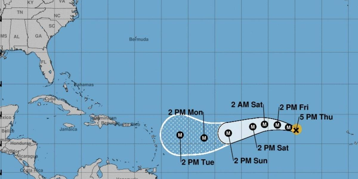 Agencias dicen estar listas para un huracán