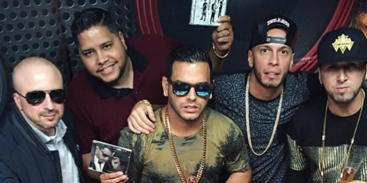 Coyote y Mario regresan por La X