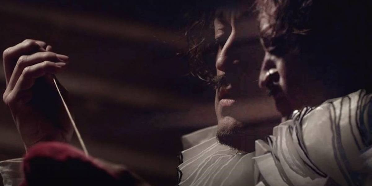 Arjona estrena video elegido por sus fans