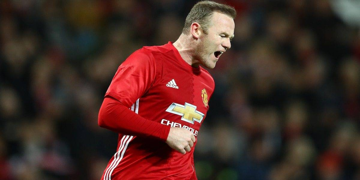 Wayne Rooney es arrestado por conducir en estado de ebriedad