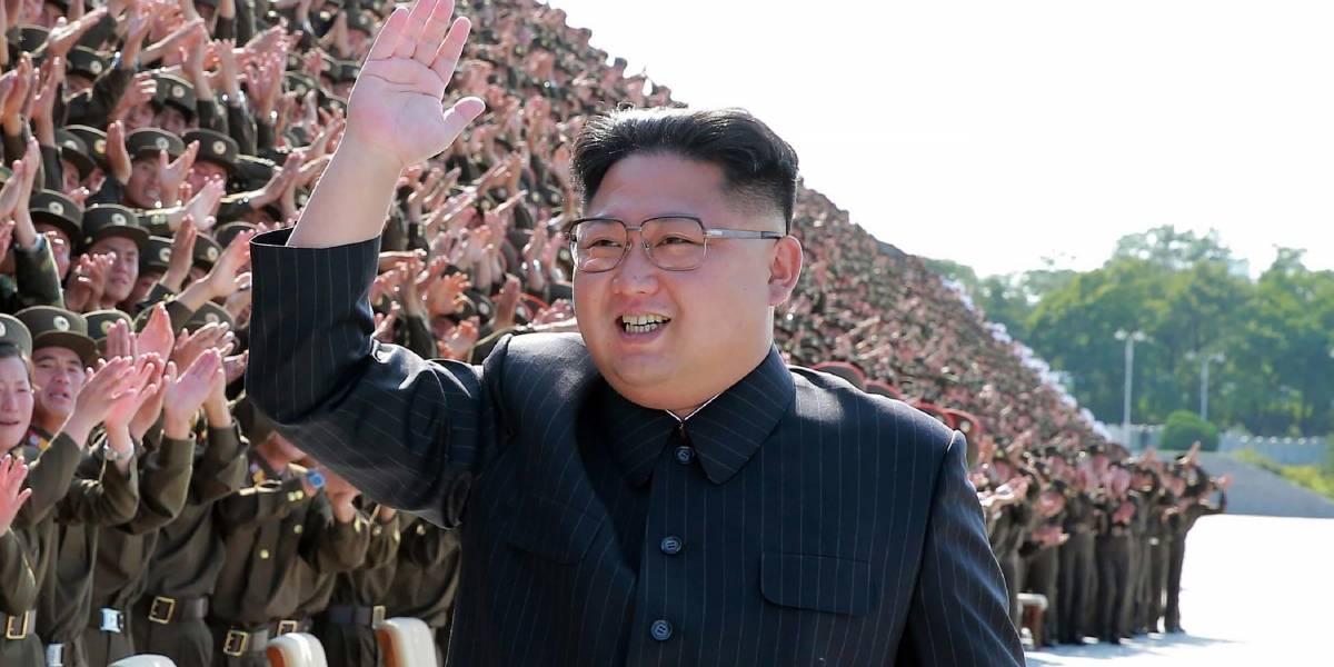 Corea del Norte afirma haber desarrollado una bomba H para su misil