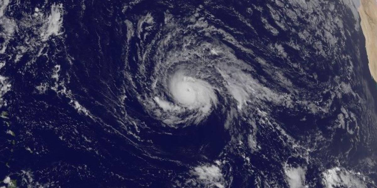 ¡No te confundas! Esta es la diferencia entre vigilancia y aviso de huracán