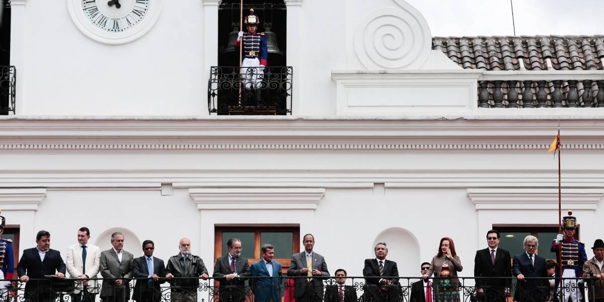General colombiano retirado renuncia como negociador de paz con el ELN