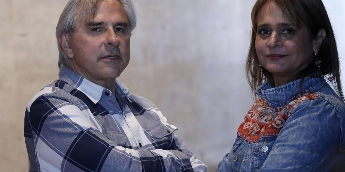 Senadores UDI solicitan radicar causas ligadas al conflicto mapuche en la Región Metropolitana
