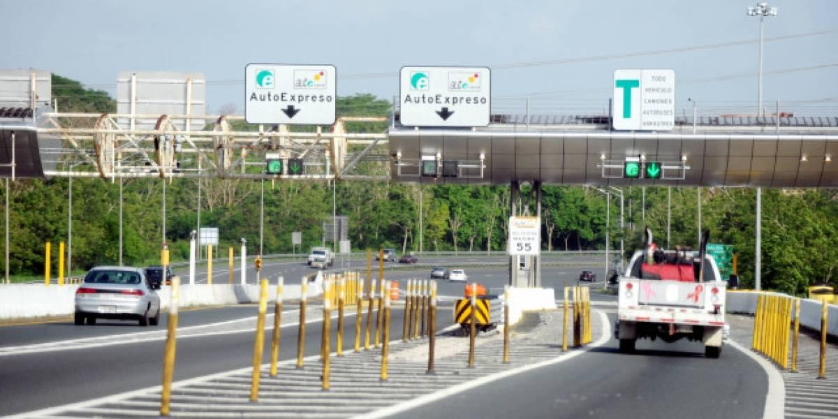 Gobierno inicia búsqueda para operador de AutoExpreso