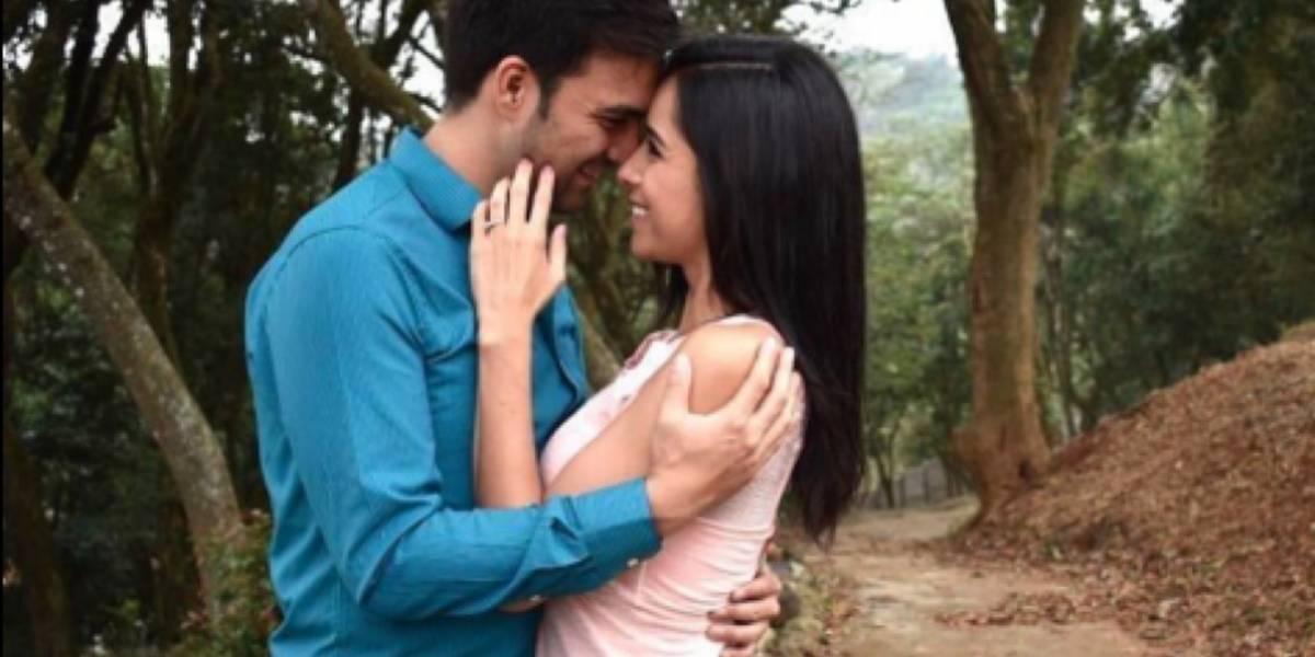 VIDEO. La guatemalteca Pamela Paz revela un detalle íntimo previo a su boda