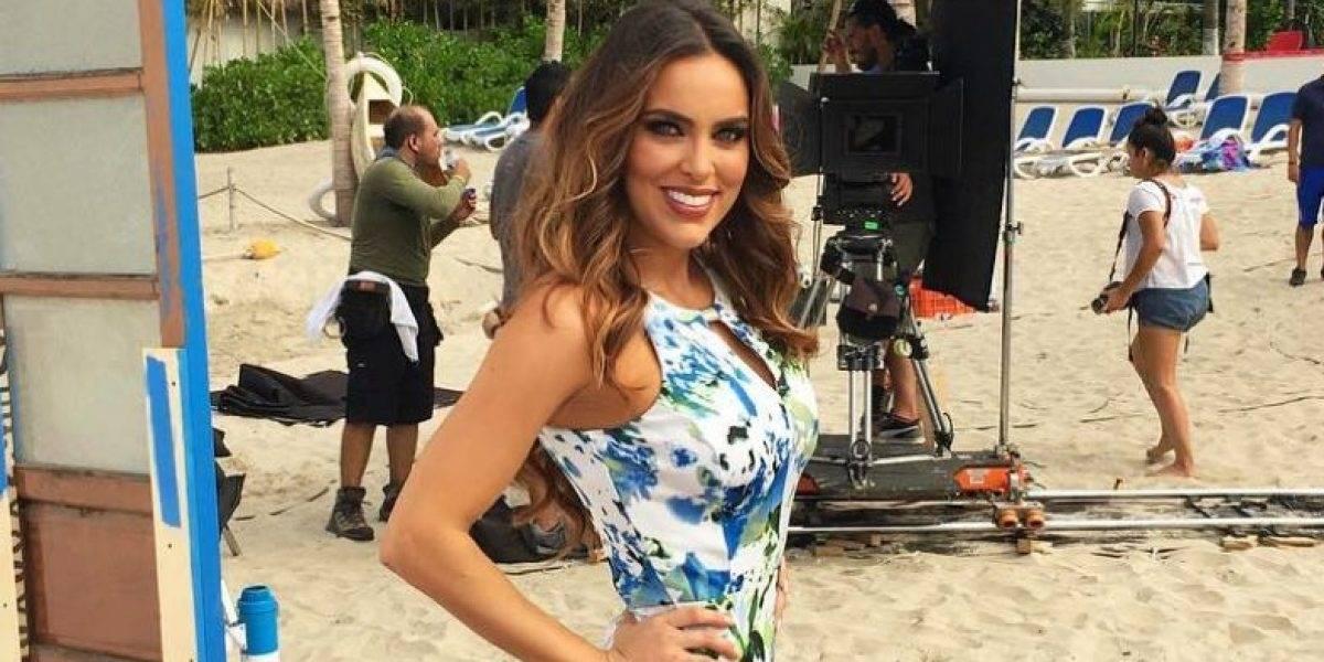 En televisión, Sara Corrales reveló una triste historia sobre su familia
