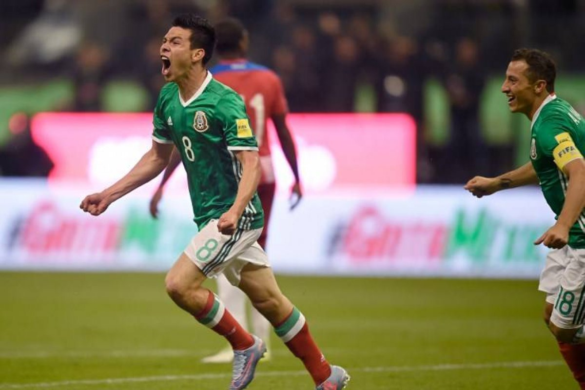 Todos quieren a Osorio, los resultados lo avalan: Decio de María