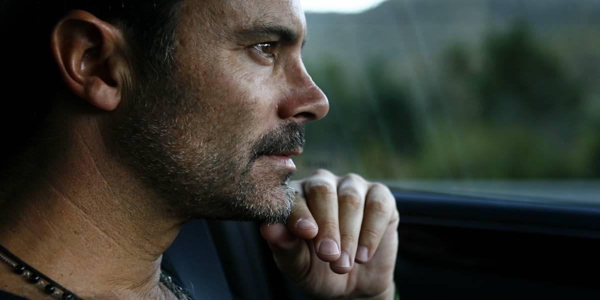 Seis años sin Felipe Camiroaga: Revelan inéditas fotos del animador