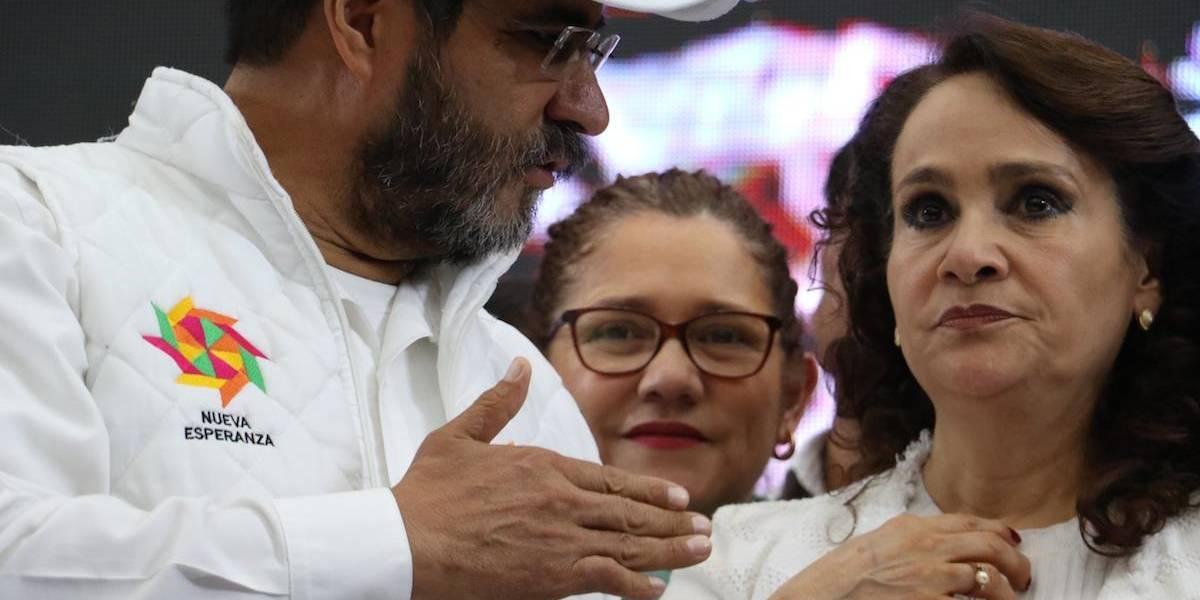 MÉXICO: El PRD va al