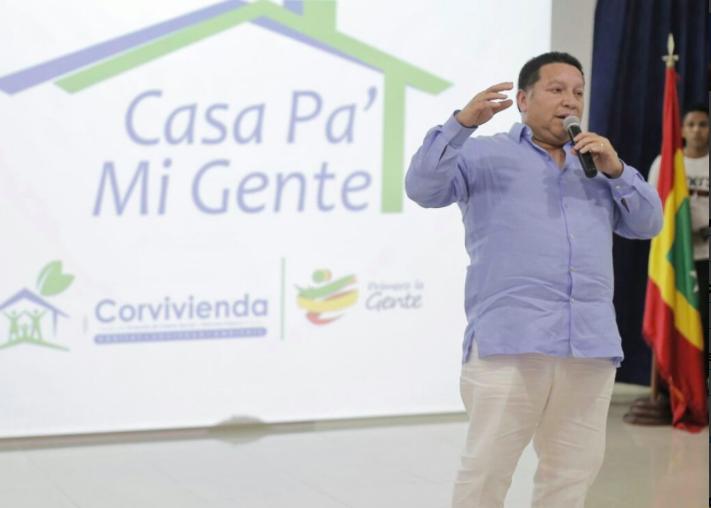 Envían a la cárcel a Manuel Duque, alcalde suspendido de Cartagena