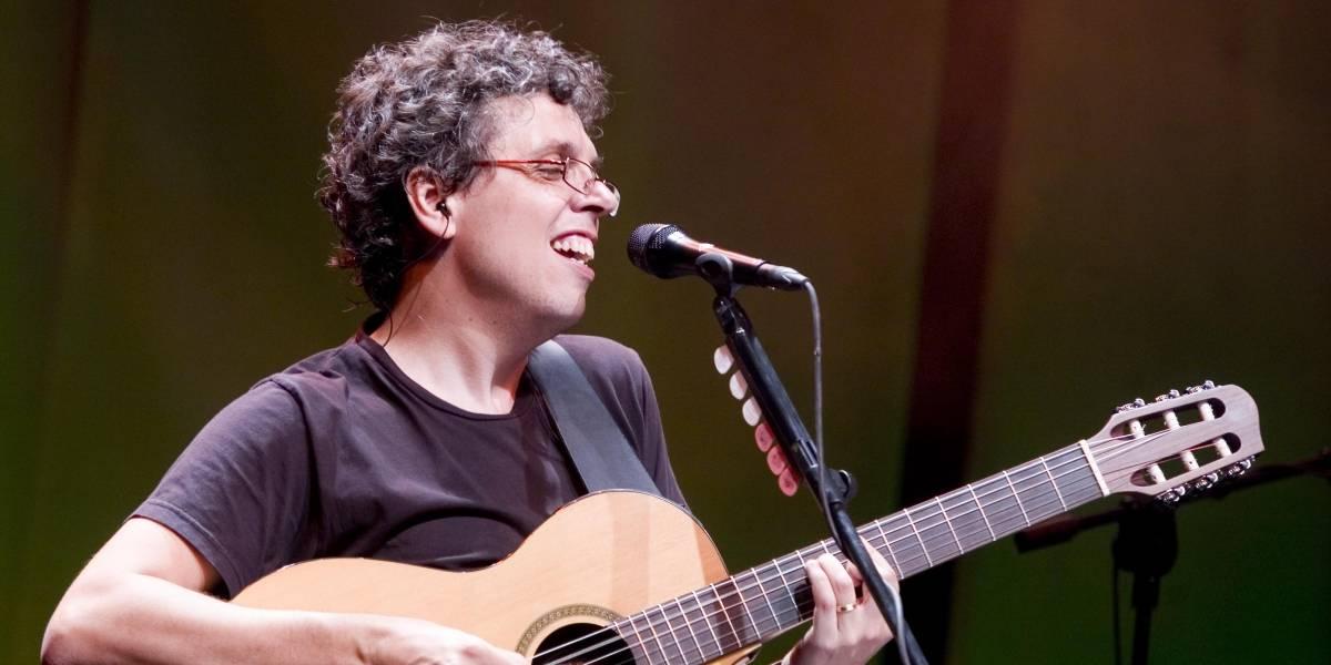 Pedro Guerra vuelve con música y poesía a Bogotá