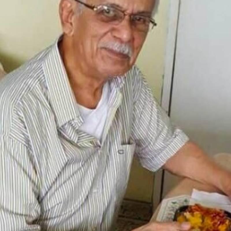 Wilfredo Román Román