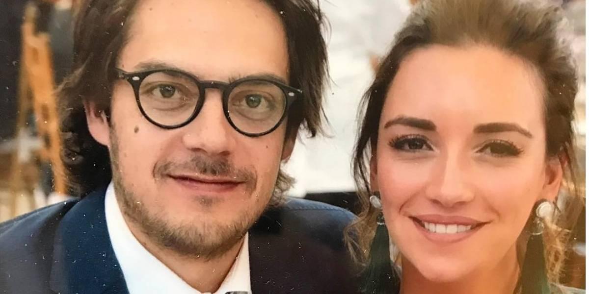 Así fue la boda de ensueño de Regina Blandón y Roberto Flores