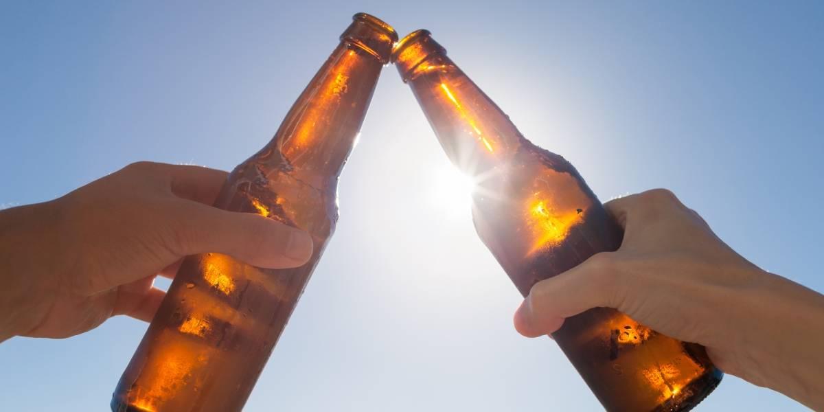 Recomiendan consumo de cerveza tras actividad física