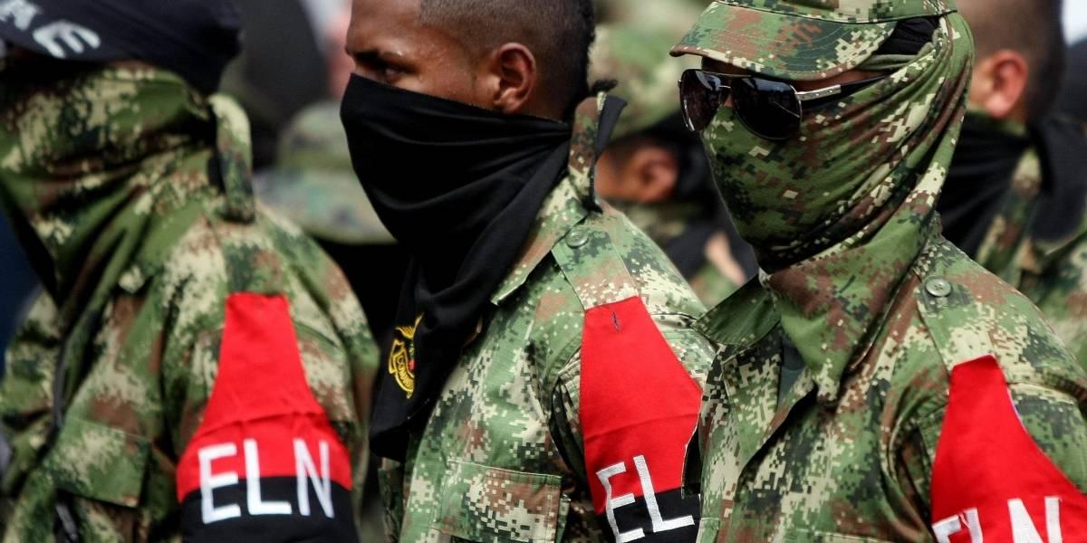 Jefe negociador dice que no hubo incidentes en 6 días de alto fuego con ELN