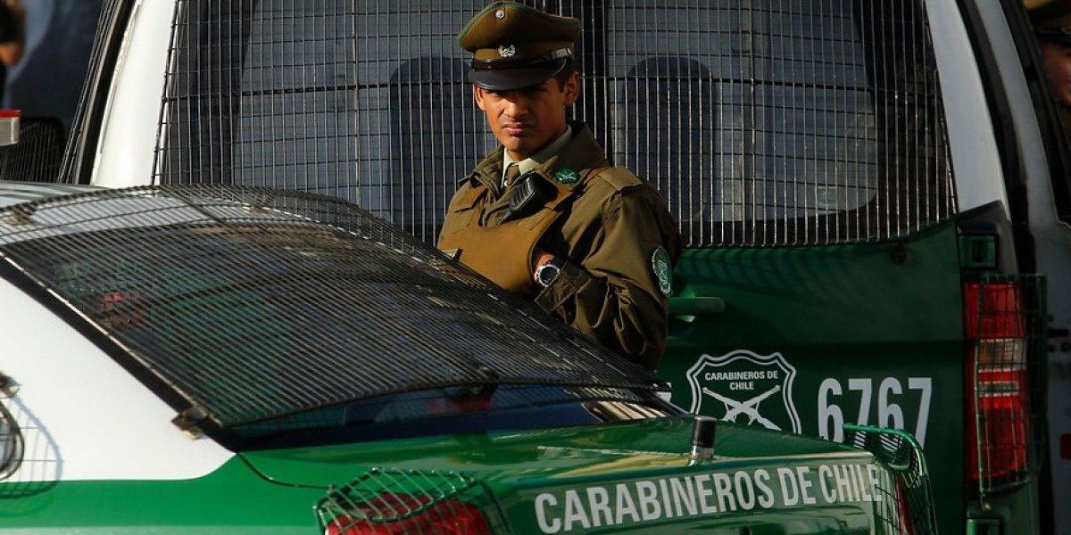 Asesino de la motosierra de Valdivia: El tétrico mensaje que publicó en Facebook tras cortar a su vecino