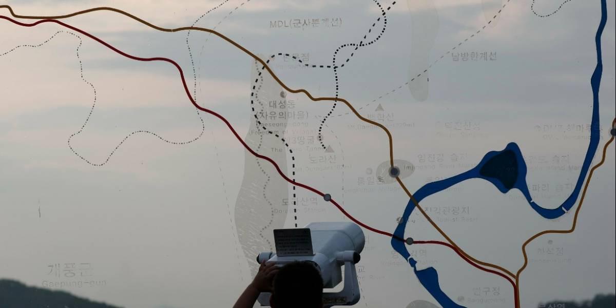 Tensión alrededor del mundo por prueba nuclear de Corea del Norte