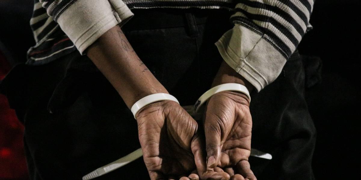 Estuvo 8 años en prisión por una violación, salió libre y a los pocos días lo detuvieron por el mismo delito