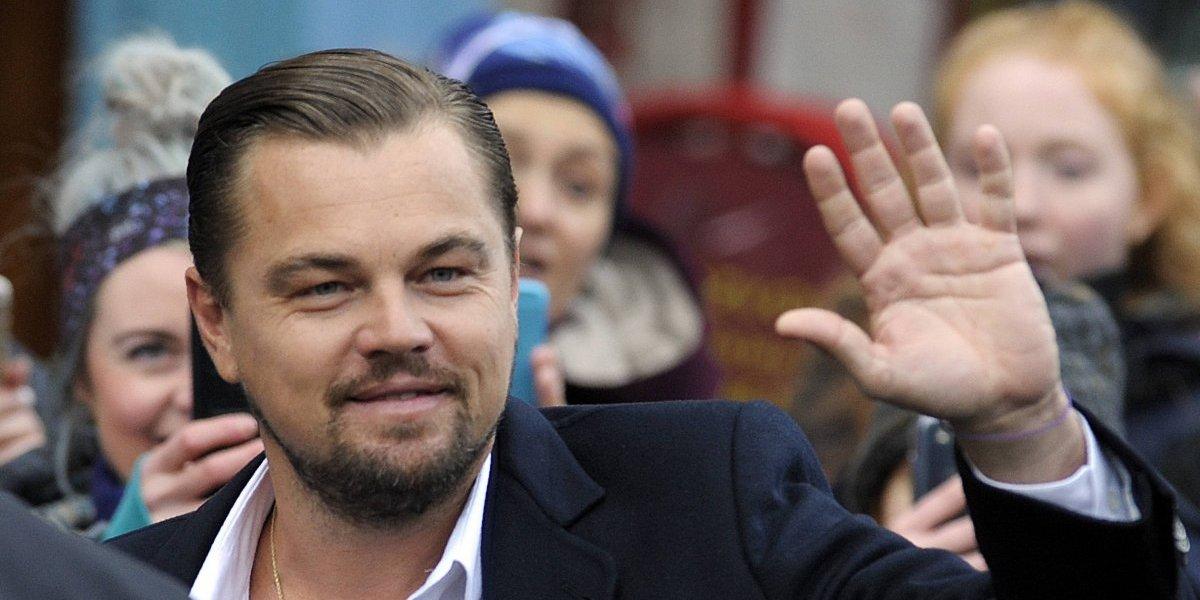 Leonardo DiCaprio revela que es inversionista de una empresa guatemalteca