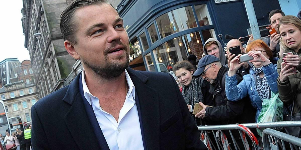 """Aumentan rumores de que Leonardo DiCaprio podría ser el próximo """"Joker"""""""