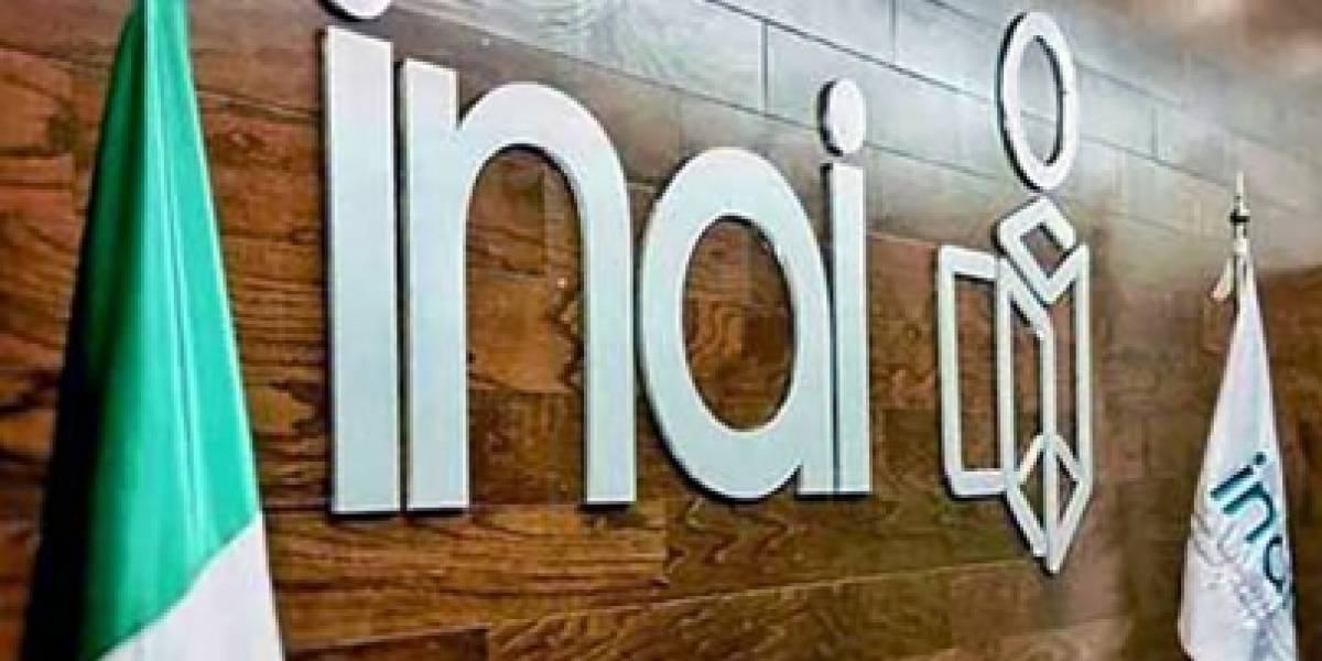 Inai pide garantizar acceso a la información para la población indígena