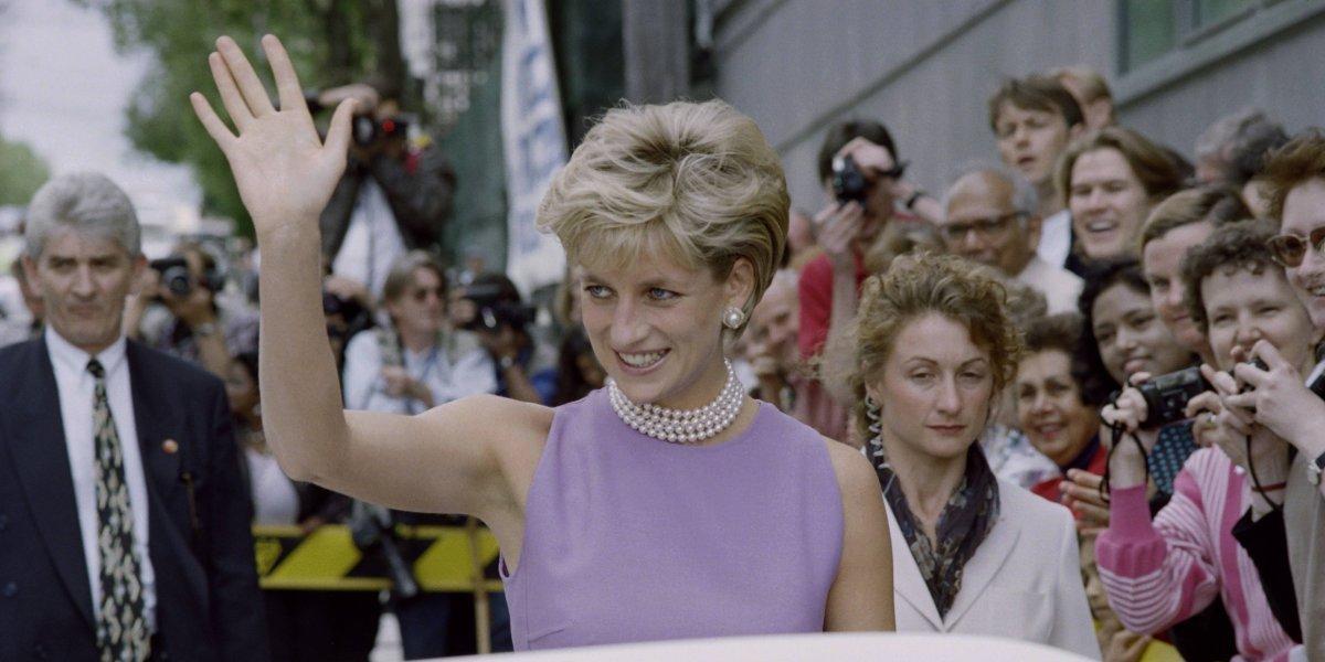 Recrean imagen de cómo luciría actualmente la Princesa Diana, a sus 56 años