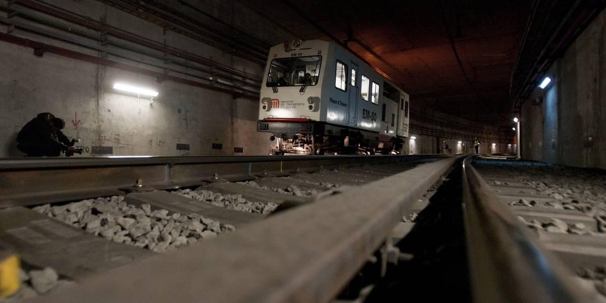 Comienzan expropiaciones para ampliar Línea 12 del Metro
