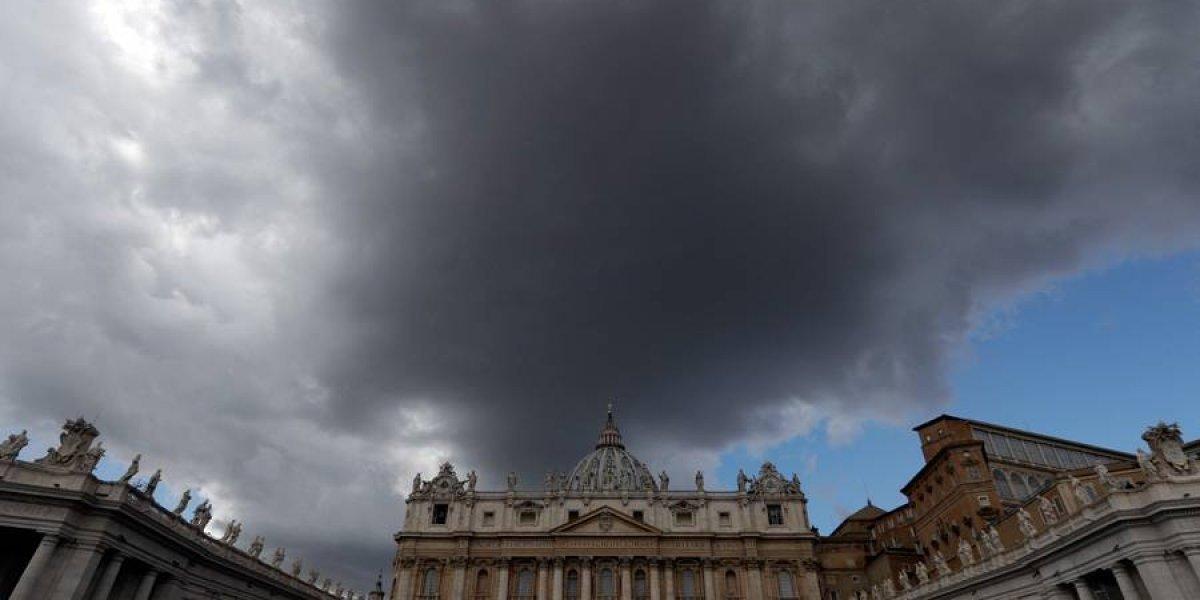 El papa Francisco reza por las víctimas de inundaciones en EE. UU. y Asia