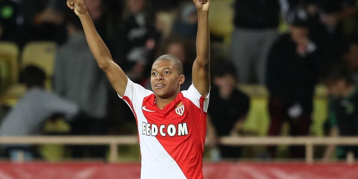 Mónaco no está conforme con el millonario traspaso de Mbappé al PSG