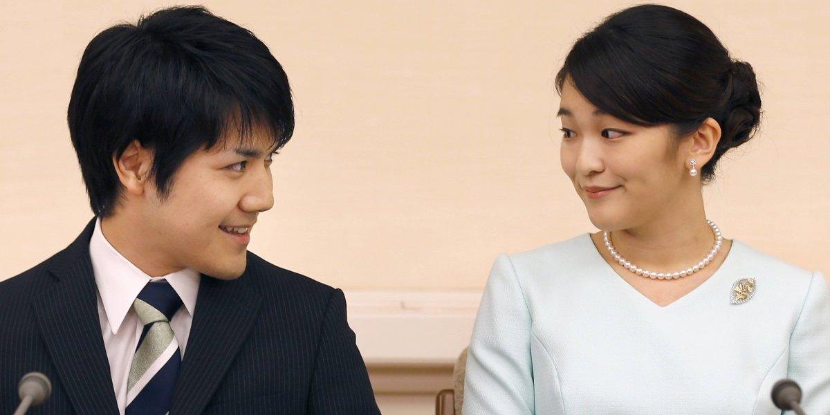La princesa Mako de Japón anuncia su compromiso con plebeyo y renuncia a sus privilegios por amor