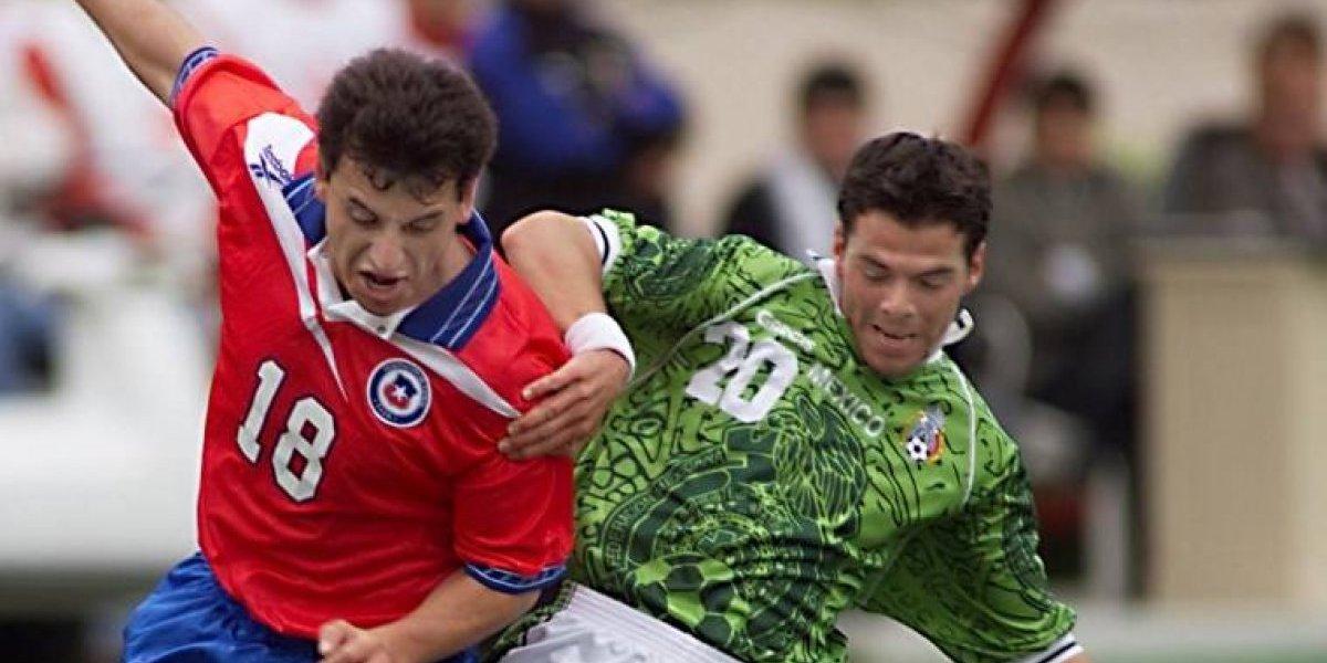 """Heidi González recordó su histórico gol en La Paz y aconsejó a Pizzi: """"Yo seguiría insistiendo con Nicolás Castillo"""""""
