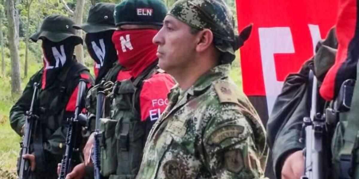 A horas de la visita del Papa:  Gobierno de Colombia y ELN pactan un alto el fuego bilateral
