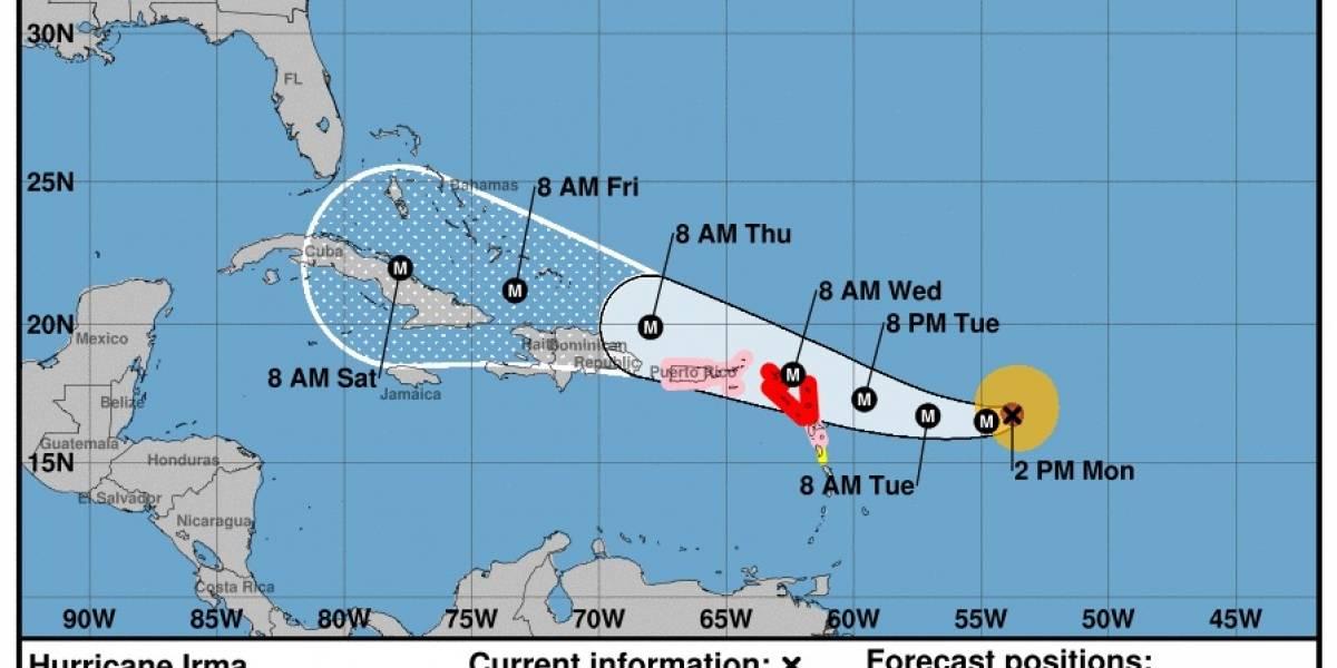 Vivienda publica lista de refugios ante posible paso de huracán