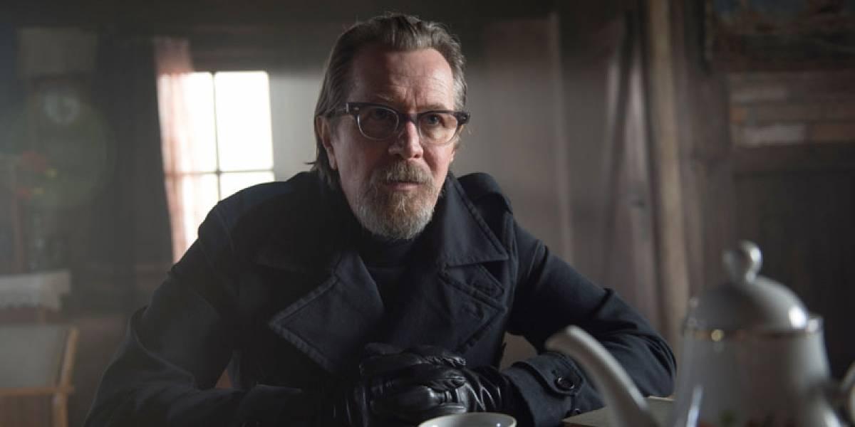 Gary Oldman vuelve a la pantalla grande con 'Duro de Cuidar'