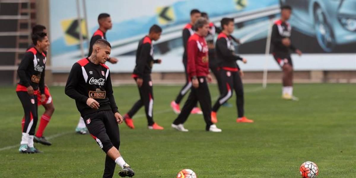 En vivo: Perú le gana a Ecuador y regresa a los rivales de la eliminatoria