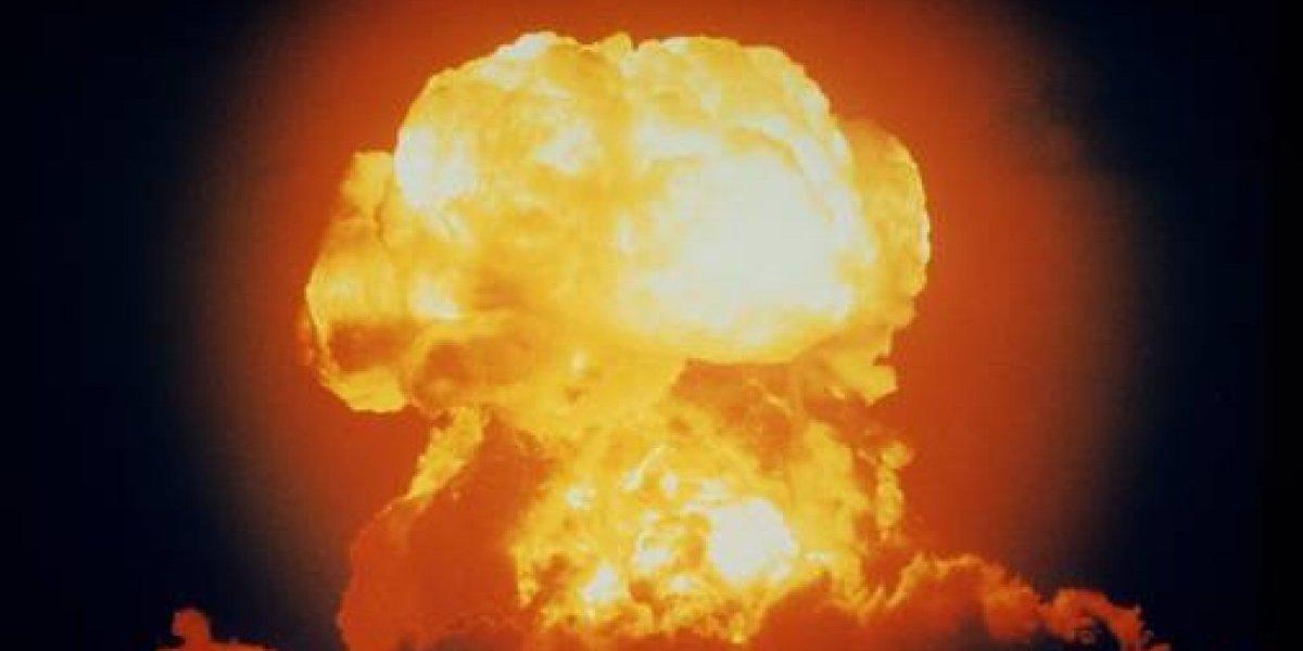 """La poderosa bomba de hidrógeno que probó Corea del Norte y que """"con tres de ellas se acaba el mundo"""""""